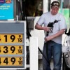 High Gasoline Prices are Good for Us!