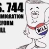 What's Wrong with the Immigration Bill