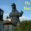 Son of Godzilla Coming to Abram Street?
