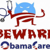 Obama Care, Something Wicked and Evil is at Play Here