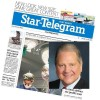 The Star-Telegram's Odd Duck Choice, Mayor Cluck