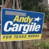 Andy Cargile – The Only Local Republican Candidate Democrats Are Dying to Vote For