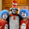 Dr. Seuss Turns 110, Arlington Kids Celebrate