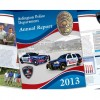 Arlington Police Department Unveils 2013 Annual Report