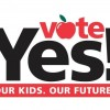 Vote YES on May 10th