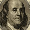 Ben Franklin on wealth and poverty