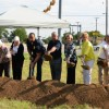Arlington Celebrates Beginning of Abram Street Rebuild Project