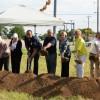 Arlington Celebrates Beginning of Abram Street Rebuild Project