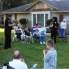 Westador Residents Strengthen Voice with Neighborhood Plan