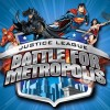 Six Flags Introduces Justice League: Battle for Metropolis