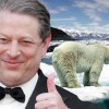 On journalism, global warming and Al Gore.