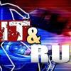ARLINGTON SPECTATOR: City Sued for $1 Million for Drunk Hit & Run Wreck