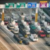 NCPA: Texans Unhappy with Growth in Toll Roads, and more!