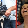 Just as Consumers Catch a Break on Gas Prices, Look What Pelosi and Company Want to Do