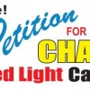 FINAL PUSH to BAN RED-LIGHT CAMERAS in Arlington!