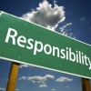 Christianity is About Personal Responsibility and Obedience