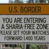 Provisions of Sharia that Conflict with American Laws