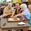 Senior Center Lower Priority than New Library and Council Chamber