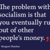 Socialism in the Mainstream