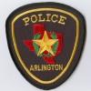 Arlington Spectator: Officer Miller Fired