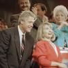 Tomorrow arrives for Democrats – They did tell us in 1992 to not stop thinking about it.