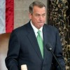 John Boehner Will Resign from Congress