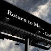 There is but One Solution for America – Return to God