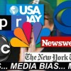 Prepare for the Onslaught: Election Year Media Bias Favoring Liberals