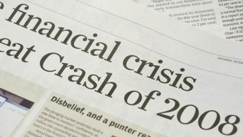NCPA: Causes of the 2008 Financial Crisis, plus More!