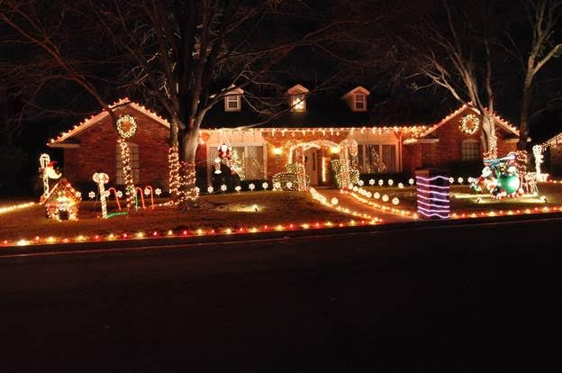 texas best christmas lights return dec 17 25